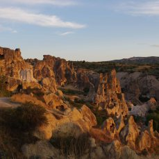 Cappadoce - Turkey