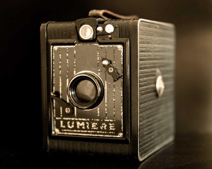 Vintage Camera - Boy Scout 1930
