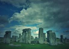 Stonehenge - UK