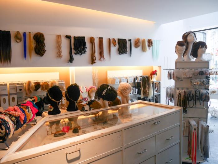 Krome shop