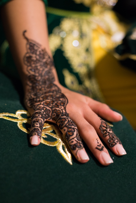 Picture by Miss Coco at a Henna Ceremony - beautifulthings-photography.com