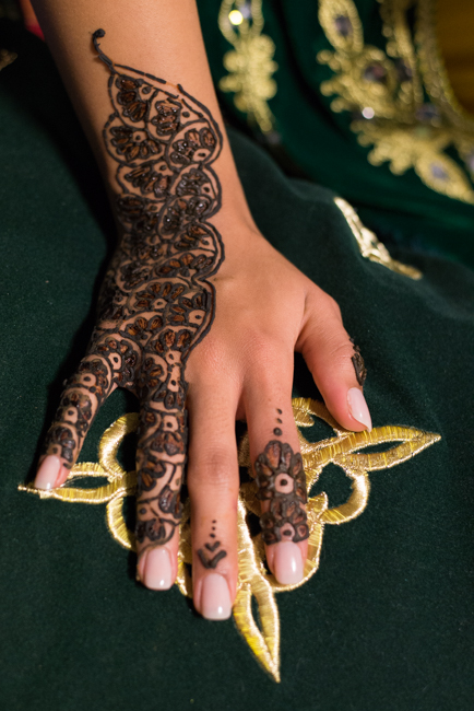Picture by Miss Coco - Henna Ceremony - beautifulthings-photography.com