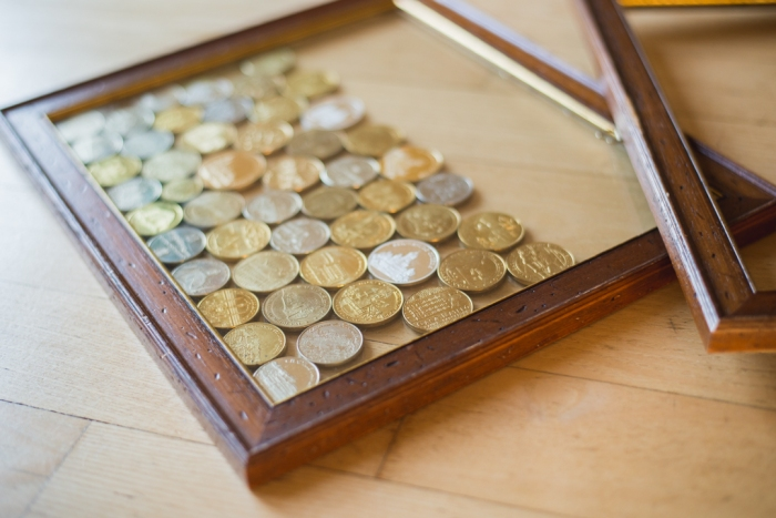 coins-display-idea-framed-souvenir-coins-display-by-miss-coco