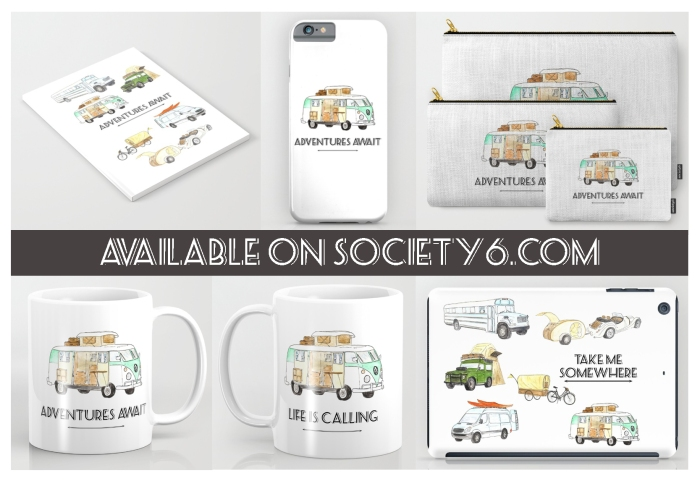adventure-awaits-designs-by-miss-coco-available-on-society6-com