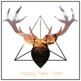 Happy new Year - Design by Miss Coco