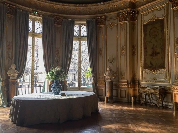 Musée Jacquemart André - Paris