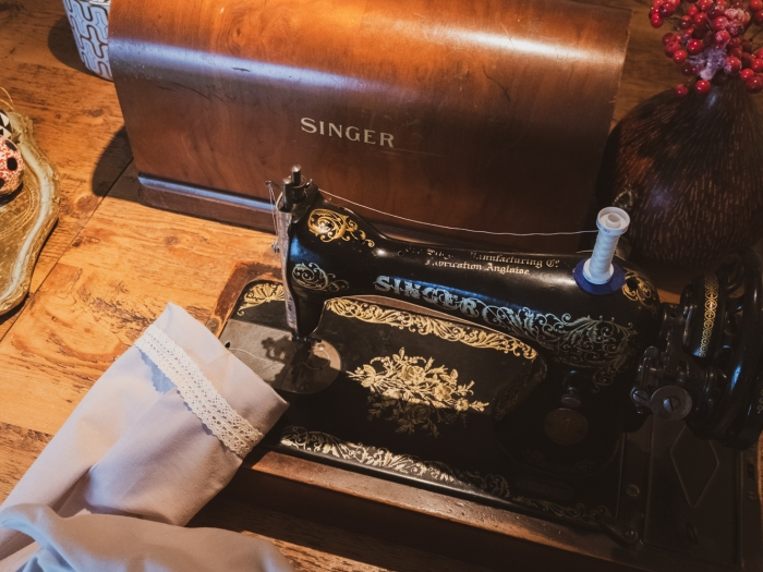 2020 sewing achievements