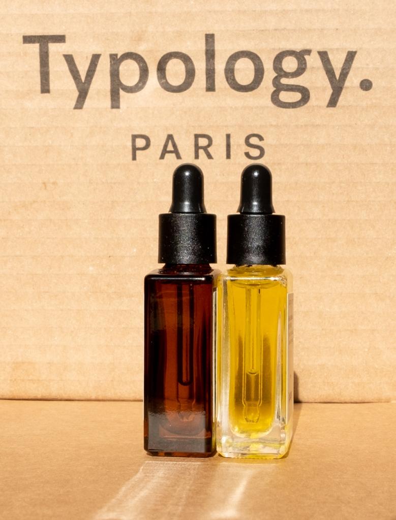 Typology serums