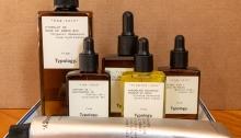 Typology skincare routine